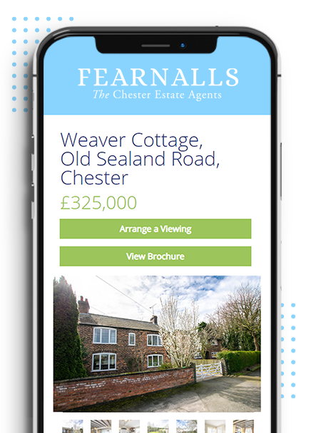 Sell your home in Chester today